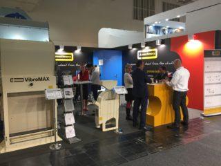 VibroMax, Agritechnika 2017, Hannover